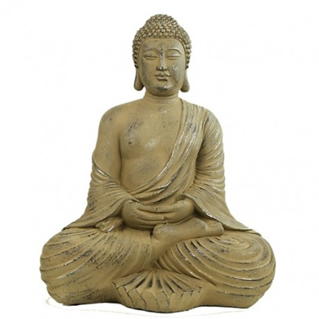 Statua Buddha Amithaba - Giappone 45 cm