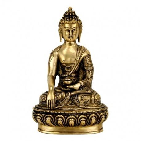 Buddha Shakyamuni - statua