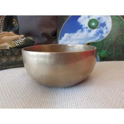 B030 Singing Bowl G4 388 HZ