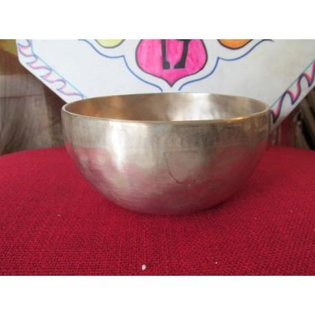 V400 Singing Bowl A4 427 HZ