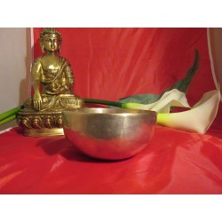 A169 Singing Bowl A3 220 HZ