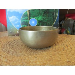 V438 Singing Bowl A4 471 HZ