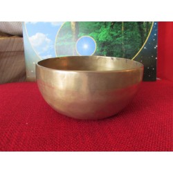 C050 Singing Bowl Gb4 363 HZ