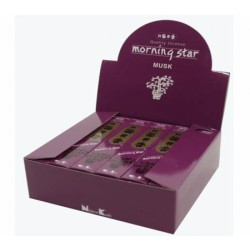Incenses Sandalwood Morning Star Japanese