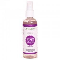 Aromafume spray per ambiente naturale Chakra Sahasrara