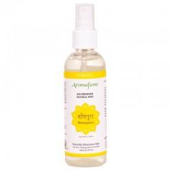 Aromafume spray per ambiente naturale Chakra Manipura