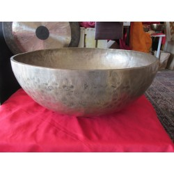 A210 Singing Bowl E2 83 HZ
