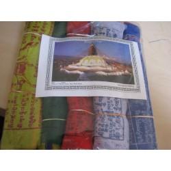 Bandierine Tibetane Medie