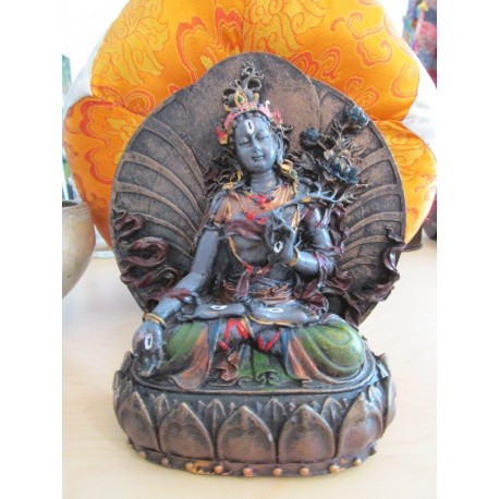 Statua di Tara Bianca