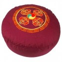 Pillows for meditation and Yoga