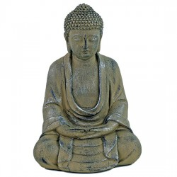 Statua Buddha Amithaba - Giappone 24 cm