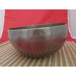 C019 Campana Tibetana