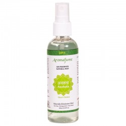 Aromafume spray per ambiente naturale Anahatachakra