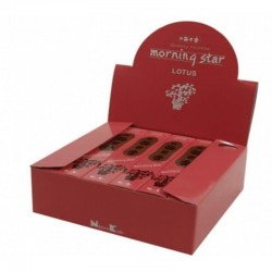 Incenso Morning Star loto