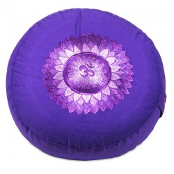 Cuscino meditazione Sahasrara