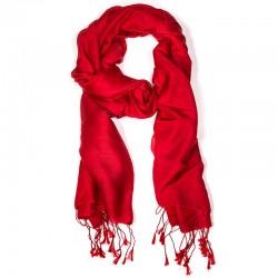 Sciarpa Chakra rossa