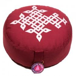 Cuscino meditaz Albero della vita