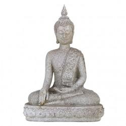 Buddha che tocca la Terra 39 cm
