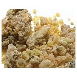 Incenso con resina africana BEYO (Boswellia sacra)
