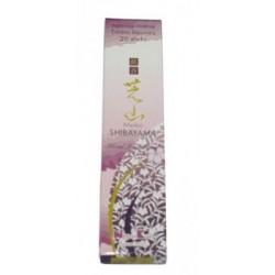 Incenso giapponese Meikoh Shibayama - Sandalo floreale
