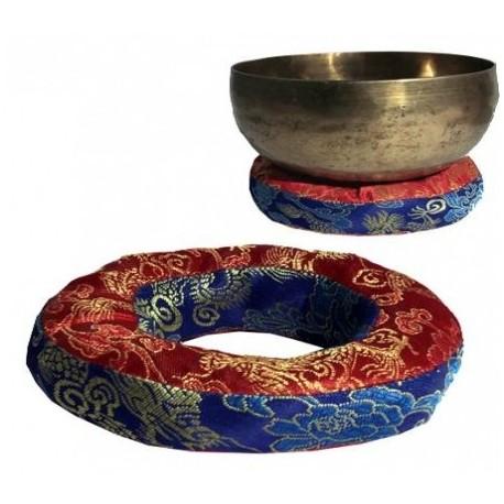Ciambella per campana tibetana piccola