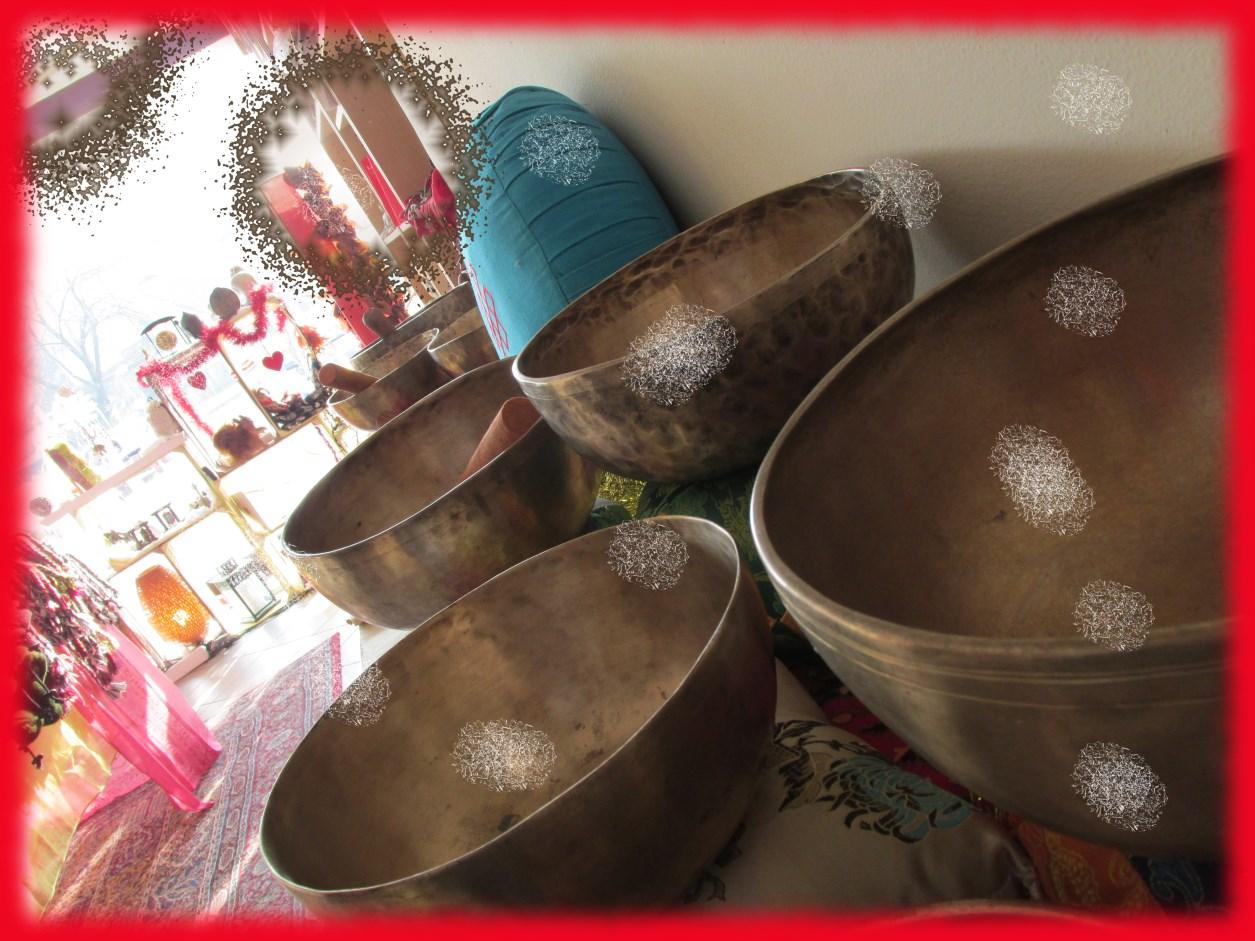 Promozione Campane tibetane